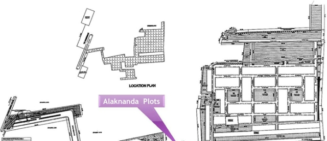 Alaknanda Plots